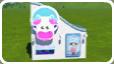 Planet Coaster - Drink icon