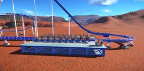 Planet Coaster - Falco image 2