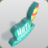 Small Hat Sign icon