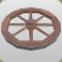 Farmers Cart Large Wheel icon