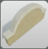 Render Wall Top Large Arch icon