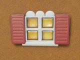 Gingerbread Icing - Window 6