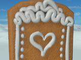 Gingerbread Icing - Door 2
