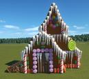 Festive House - Large 2