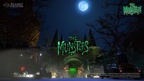 The Munsters cover image