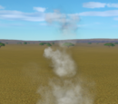 Special Effect - Smoke Burst Medium