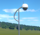 Security Camera - 15m Radius