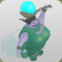 Witch Casting Spells icon