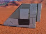 Spaceship Wing 3