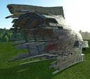 Shipwreck Stern 2