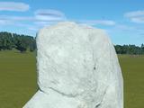 Ice Rock 4 (Large)