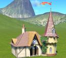 Fairytale Village Toilets
