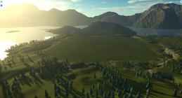 Planet Coaster - Alpine image3