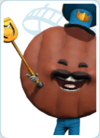 Planet Coaster - Chief Beef icon