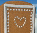 Gingerbread Icing - Door 6