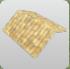 Tiled Roof Ridge icon