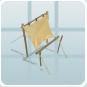 Sail Canopy Angled icon