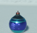 Bauble - Large Ball