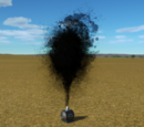 Special Effect - Oil Spray