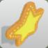 Cutout 6 - Star icon