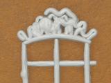 Gingerbread Icing - Window 2