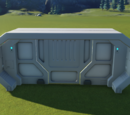 Coaster Doors - Launch Bay