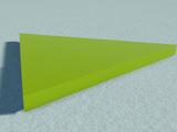 Triangle 4 - Large