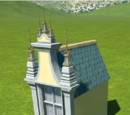 Castle Window Extension