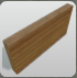 Wood Wall Half Height icon