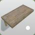 Wood Balcony icon