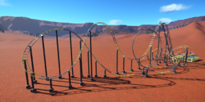 Planet Coaster - The Madness image 3