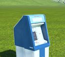 Standard ATM