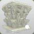 Stucco Pillar 4 Cap icon