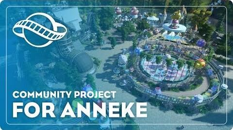 For Anneke – Community Project
