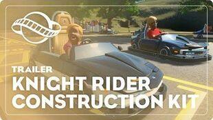 Knight Rider™ K.I.T.T