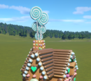 Festive House - Medium 1