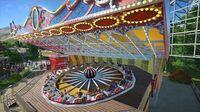 Weisshorn - Planet Coaster