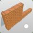 Brick Wall Station Surround (bottom) icon