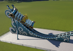 Planet Coaster - Genie image1