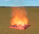 Special Effect - Fire Medium