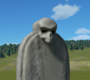 Spooky Grave Stone 2