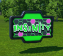 Ride Sign - Insanity