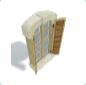 Planet Coaster - Stucco Window - Large Open icon