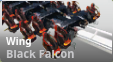 Black Falcon icon