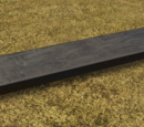 Haunted House Wooden Plank 2