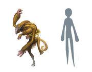 Peloso Gibbon Concept Art1