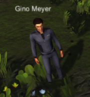 Gino Meyer