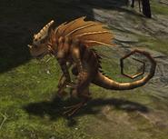 Gold Dragon 1
