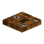 0277 0014 trapdoor