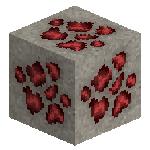0106 0128 redstone ore